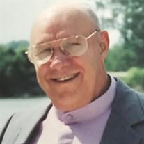 Mr. Albert N. Terrell Sr.