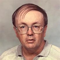 Danny E. Hendricks
