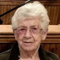 Pauline M. Wiest