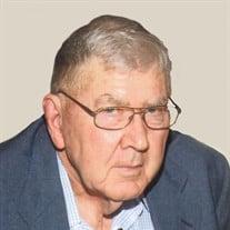 Wayne Lee Metsker