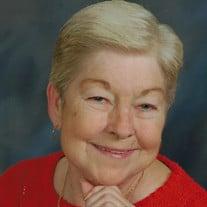 Sandra Blake Searcy