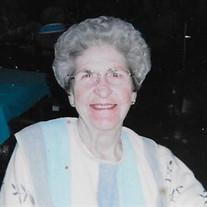 Audrey Ruth Wilson