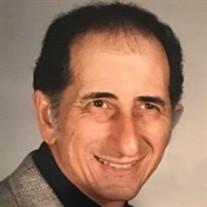 Joseph Lee Pecorino