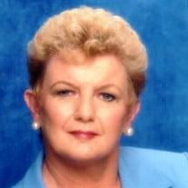 Elizabeth Kay Whitehouse