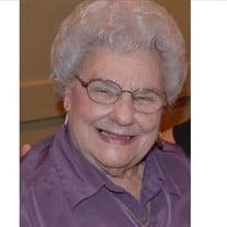 Joyce Desroche Keenan