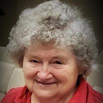 Romelle Rosalie Hoffman