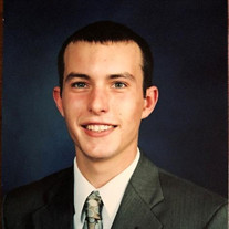 Tyler Dustin Harris