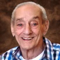 Mr. James R. Bonanza
