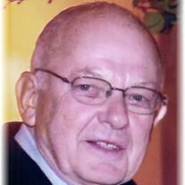 """Hubert B. """"Hub"""" Kraemer"""