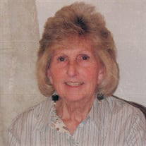 Jackie Murdock Arquitt