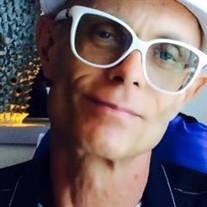 Steven Roy Opstad