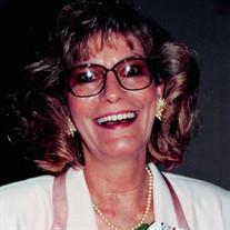 Rita Joyce Frazier