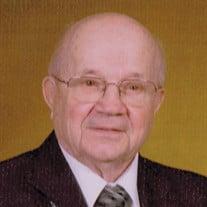 John P. Bogi, Sr.