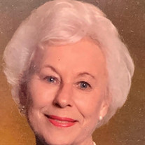 Margie Taylor Hunter