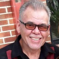 Nick  DeHerrera Jr