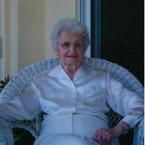 Ruth G. Thomas