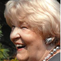 Eleanor Mae Lindberg