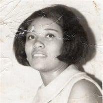 Gloria Jean English
