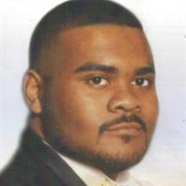 Mr. Gerard Hanif Pate