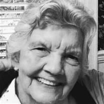 Mrs. Jane Coker Dunlap