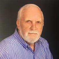 Mr. Lawrence Gene Hawkins Sr.