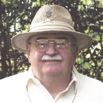 Gordon Lou Sutton