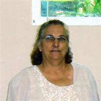Hazel Marie MacKenzie