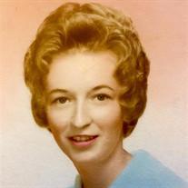 Geraldine  Lois (Hawkes) Carro