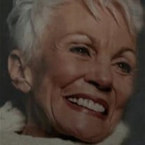 "Marilyn ""Chrissie"" Joan Malarkey"