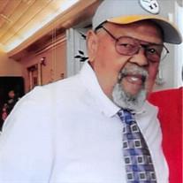Willie  Lewis Gilbert Sr.