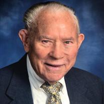 Mr. Roy Lamar Pettigrew