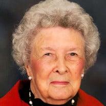 Mrs. Margaret Fulcher Turner