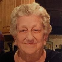 Patricia E. Liccketto