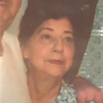 Bertha V. Martinez