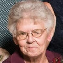 Mary L. Beyer