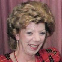 Hazel Vegas Pettis