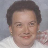 Joyce Marie Hebert