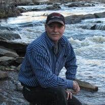Marty Allan McPherson