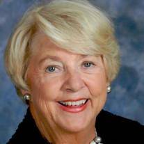 Myrna Bailey Brown