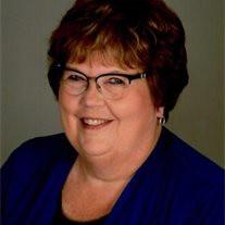 Linda Kay Martens
