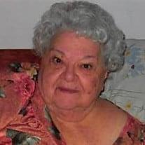 Gusta Leimer