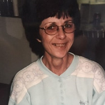Diane L (Eubanks)  Cortelloni