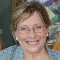 Susan Helen Smith