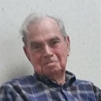 John David Kelly