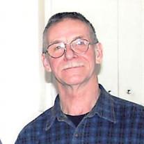 Robert Burdick