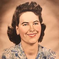 Mary Ella  Henson
