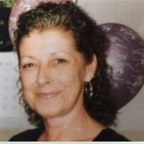 Carol Ann McAllister