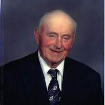 """William """"Bill"""" Schweppe Jr."""