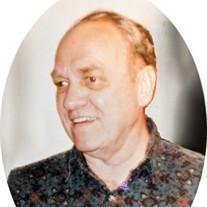 Charles Ray Reed