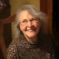 Jean Anne Horner